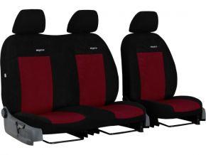 Autopoťahy na mieru Elegance FORD TRANSIT VII 2+1 (2014-2020)