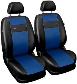 Autopoťahy univerzálne X-Line modré