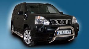 Predné rámy pre Steeler Nissan X-Trail 2007-2010 Typ A