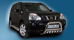Predné rámy pre Steeler Nissan X-Trail 2007-2010 Typ S