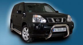Predné rámy pre Steeler Nissan X-Trail 2007-2010 Typ U