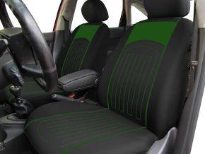 Autopoťahy na mieru Prešívané AUDI A3 8P Sportback (2003-2012)